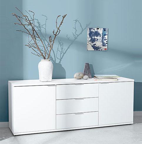 Möbelserie Entwurf von formel23 Designstudio
