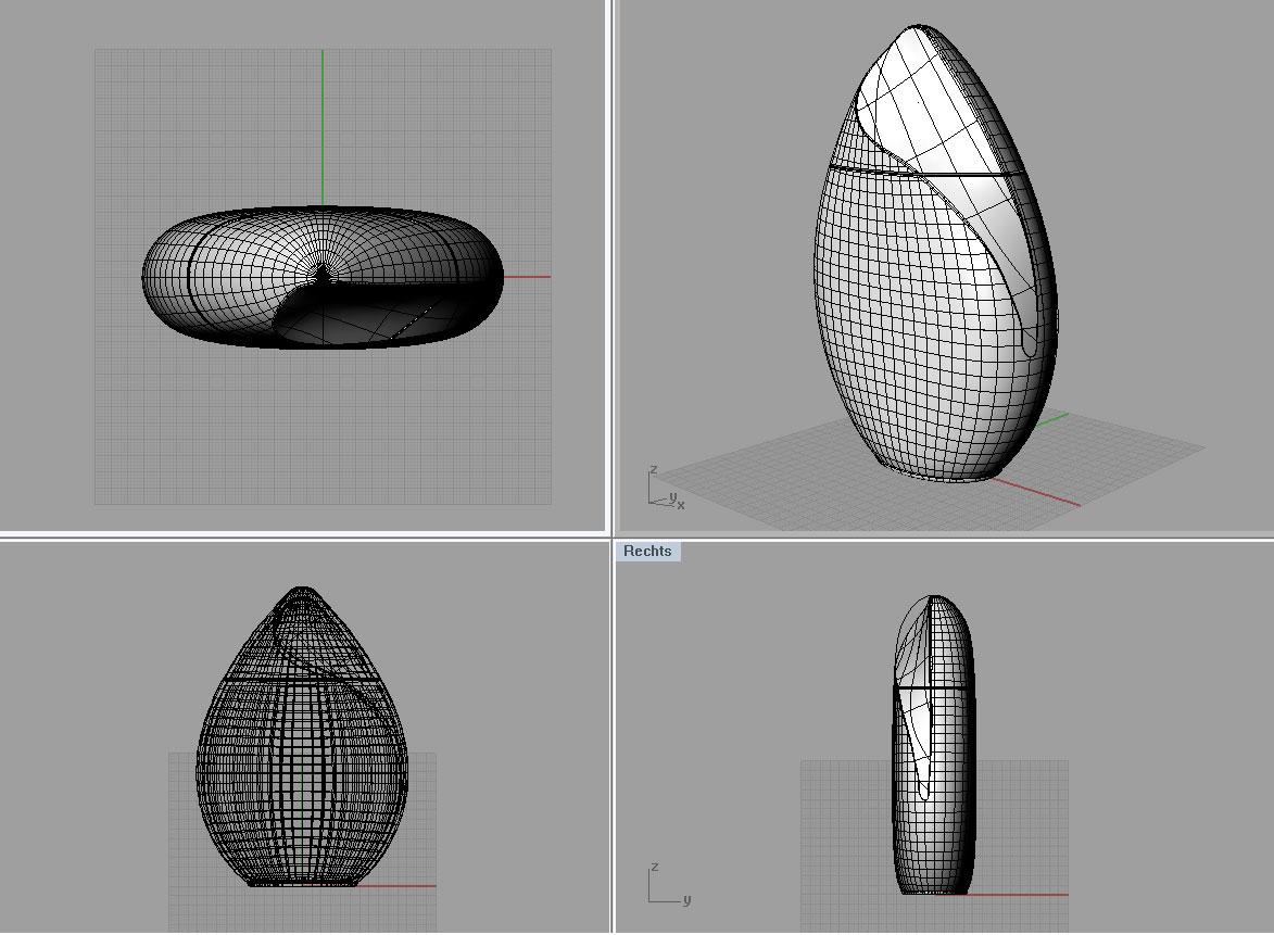 CAD Konstruktion Verpackungsdesign