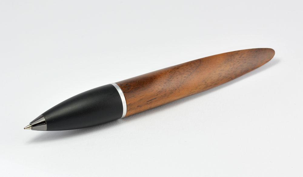 Produktdesign Brieföffner & Kugelschreiber